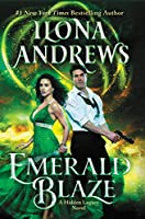 Emerald Blaze: A Hidden Legacy Novel (Hidden Legacy (5))