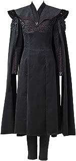 Women's Dress for Game of Thrones VII Daenerys Targaryen Cosplay