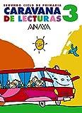 Caravana de lecturas 3. - 9788466743730