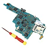 Dpofirs PCB Circuit Board Material for PSP Motherboard, Handheld Console Repair Motherboard Replacement for PSP 2000 Console