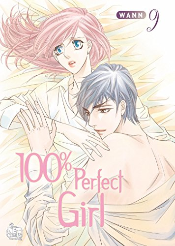 100% Perfect Girl Vol. 9 (English Edition)
