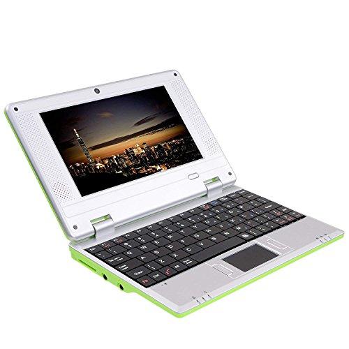 Mini-Laptop, 4GB, 7Zoll, Netbook, Android 4.0Ice Cream Sandwich Bild 2*