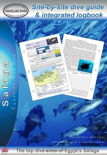 Safaga 2008: Site-by-site Dive Guide and Integrated Logbook