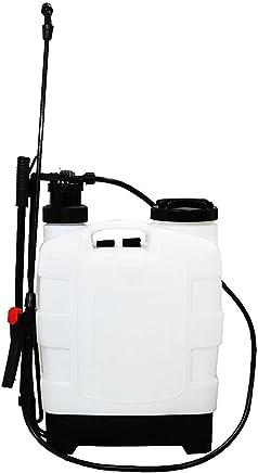 Oypla 16L 16 Litre Backpack Knapsack Pressure Crop Garden Weed Sprayer