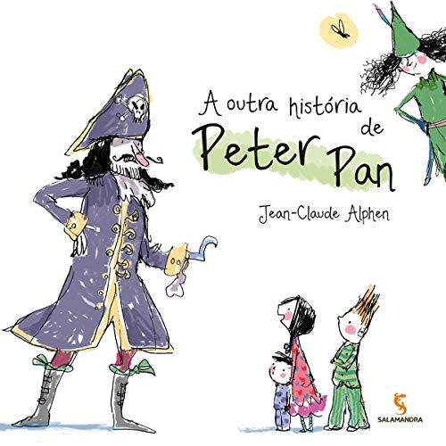 A Outra Historia de Peter Pan