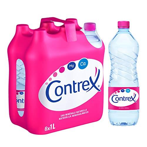 Contrex 1L (pack de 6)