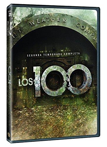 Los 100 Temporada 2 [DVD]