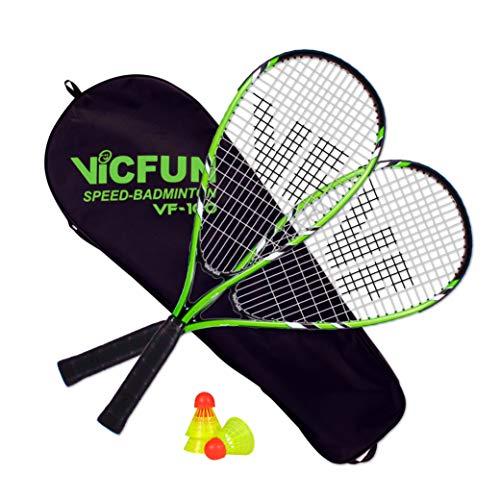 VICFUN Speed Badminton Set Vicfu...