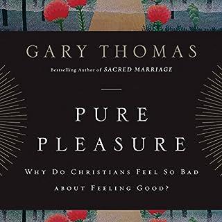 Pure Pleasure audiobook cover art