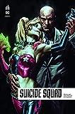 Suicide Squad Rebirth, Tome 4 - Terre brûlée