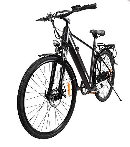 """E-Bike Elektrofahrrad """"Futura X8"""" 29 Zoll Pedelec E-Fahrrad Fahrrad Elektro mit integriertem Akku"""