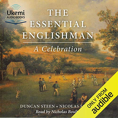 The Essential Englishman Titelbild
