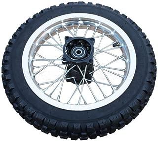 12 inch dirt bike rim