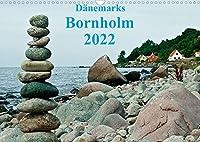 Daenemarks Bornholm 2022 (Wandkalender 2022 DIN A3 quer): Eimal Bornholm, immer Bornholm...zwoelf Motive dieser einzigartigen Ostseeinsel. (Monatskalender, 14 Seiten )