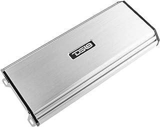 $99 » DS18 S-1100.2/SL Car Audio Amplifier – Full-Range, Class Ab, 2 Channel Amplifier, 1100 Watts (Silver)