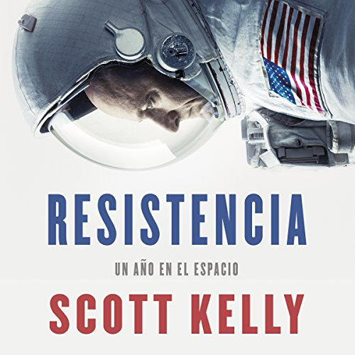 Resistencia [Endurance] audiobook cover art