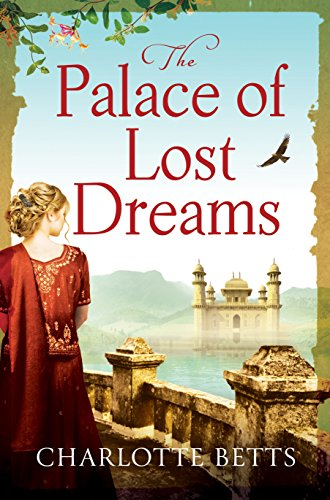 The Palace of Lost Dreams (English Edition)