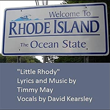 Little Rhody (feat. David Kearsley)