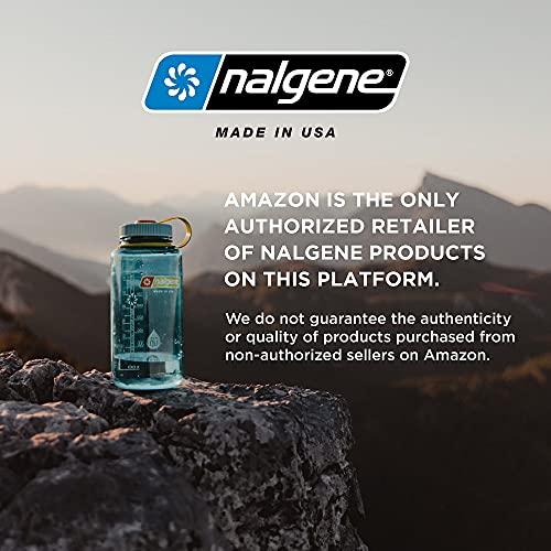 nalgene(ナルゲン)OTFボトルクリアグリーン91393
