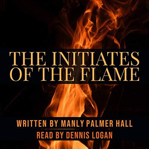 The Initiates of the Flame Titelbild
