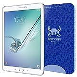 Skinomi Tech Glass Screen Protector Compatible...