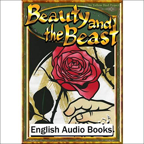 『Beauty and the Beast(美女と野獣・英語版)』のカバーアート