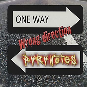 Wrong Direction