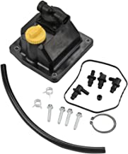 POEMQ 2455910-S Fuel Pump for Kohler CH18 CH19 CH20 CH22 CH23 CH25 CH640 CH730 Engines Replace 24-559-02-S 24-559-03-S 24-559-05-S 24-559-08-S 24-559-10-S