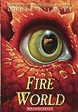 Fire World (Last Dragon Chronicles #6) (6) (The Last Dragon Chronicles)