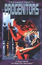 Technocracy: Progenitors (Mage - the Ascension) by Judith McLaughlin (1995-12-01)