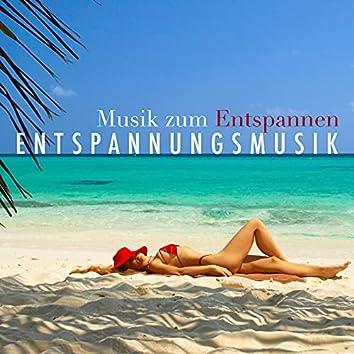 Entspannungsmusik: Musik zum Entspannen