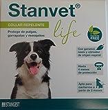 Stangest Collar Stanvet Life 1Ud 1 Unidad 200 g