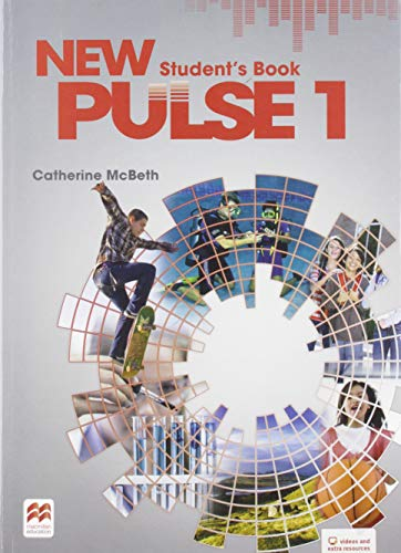 New Pulse 1: Student's Book