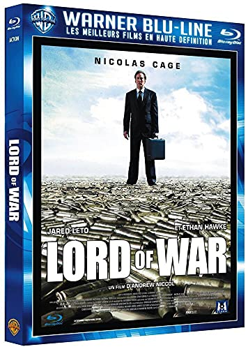 Lord of War [Francia] [Blu-ray]