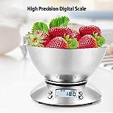 Immagine 2 pedkit bilancia da cucina digitale