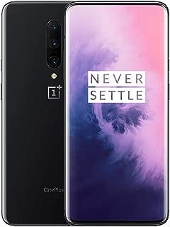 ONEPLUS 7 PRO 6GB RAM 128GB, 4G LTE, MIRROR GRAY (BLACK) (BLACK)