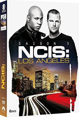 NCIS : Los Angeles-Saison 5