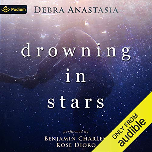 Drowning in Stars cover art