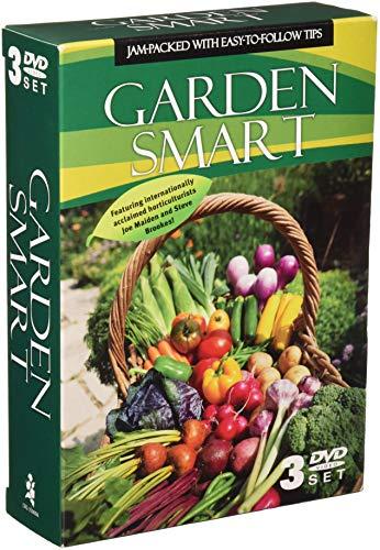 Garden Smart [Edizione: Stati Uniti] [Italia] [DVD]