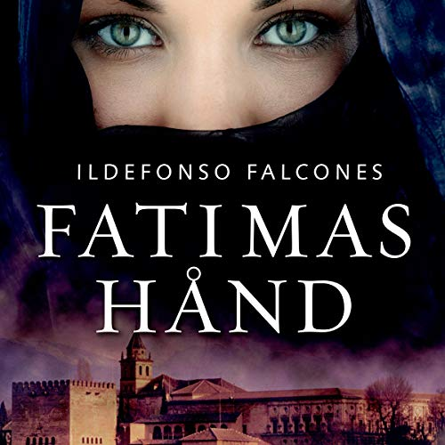 Fatimas hånd cover art