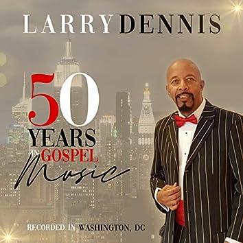 50 Years in Gospel Music