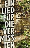 Ein Lied für die Vermissten: Roman von Pierre Jarawan