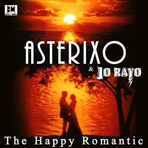 Asterixo feat. Jo Rayo