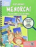 ¡Exploremos Menorca!