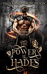 Cover of The Power of Hades