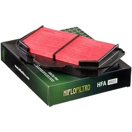 Hiflo Filtro Air Filter Hfa 4924 Hfa4924 824225123944 Auto