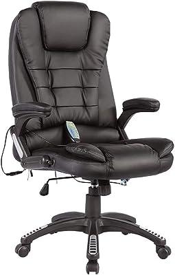 Ikea markus sedia girevole colore nero casa for Poltrona massaggiante ikea