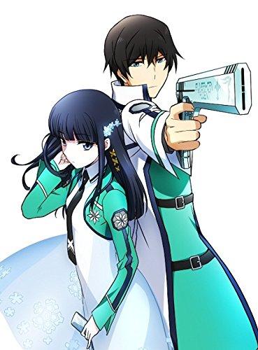 Magic School / Mahouka Koukou No Rettousei: Out of Order - Standard Edition [PS Vita][Importación Japonesa]
