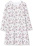 NAME IT Baby-Mädchen 13173281 Nachthemd, Mehrfarbig(Heather RoseHeather Rose), 86 (Herstellergröße: 86-92)