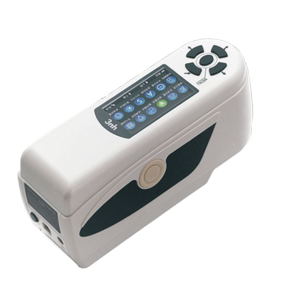 Fort Worth Mall Manufacturer regenerated product 3NH NH310 Portable Colorimeter Measuring Color Aperture Ф8mm